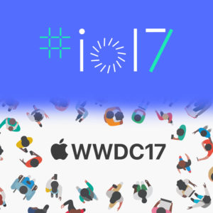 Google and Apple Developer Conferences 2017